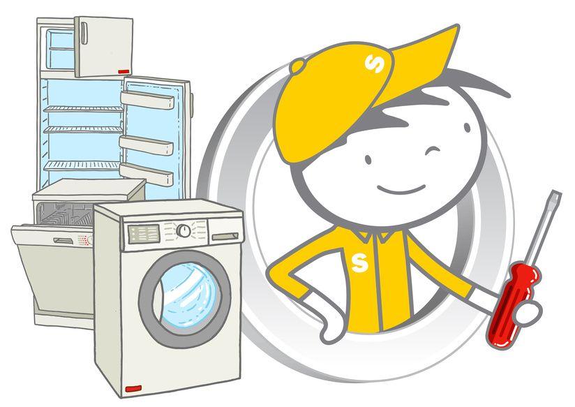 Reparación de Electrodomésticos Castellón ofrece sus asistencia técnica las 24 horas
